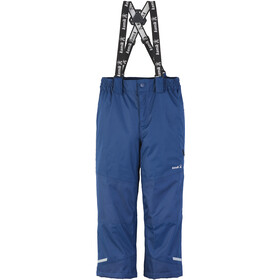 Kamik Blaze Mud Pants Kids navy